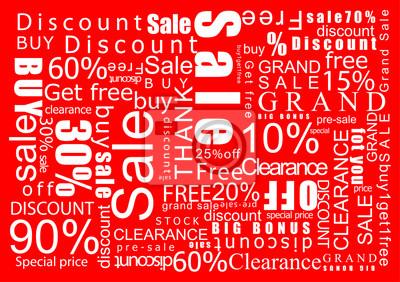 großen Ausverkaufs salce Tippfehler, Geld zu sparen