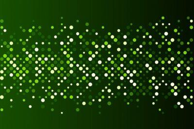 Fototapete Grün abstrakten Hintergrund.
