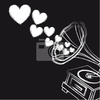 Grunge Grammophon