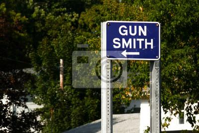 Gun Smith Anmelden
