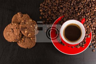 Morgen schönen tag und einen guten Guten Morgen