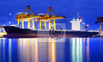 Hafen von Klongkuay