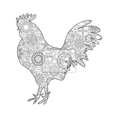 Großzügig Huhn Färbung Blatt Bilder - Beispiel Wiederaufnahme ...