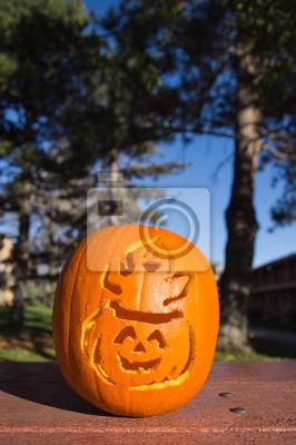 Halloween Kürbis Schnitzen Geist Steckfassung O Laterne