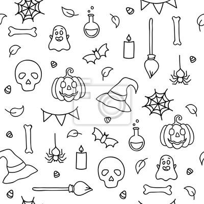 Gemütlich Halloween Bilder Für Kinder Fotos - Ideen färben ...