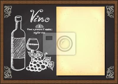 Ziemlich Wein Flaschen Aufkleber Schablone Wort Ideen - Bilder für ...