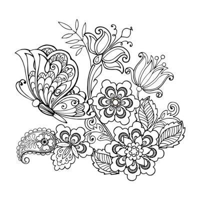 Ungewöhnlich Druckbare Blumen Färbung Seite Fotos - Ideen färben ...