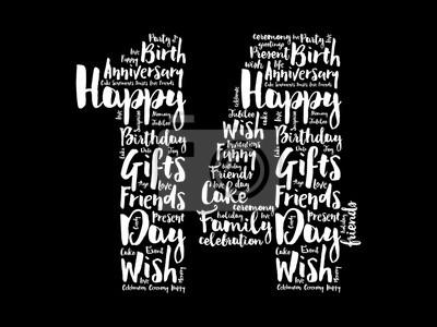 Alles Gute Zum 14 Geburtstag Wie Alt Bist Du Lustiges