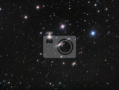 Hickson 44 Galaxy-Gruppe