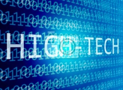 High-Tech-