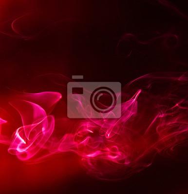 Fototapete Hintergrund Rauch.