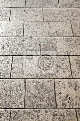 Hintergrund Textur Aus Naturstein Wand Oder Boden Fototapete