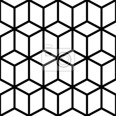 Hipster Geometric Pattern Abstract Shapes Seamless Vector
