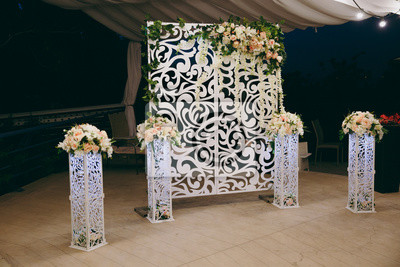 Hochzeitszeremonien Fototapete Fototapeten Schone Gesorgt