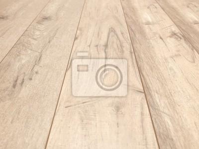 Gut Fototapete Holz Laminatboden