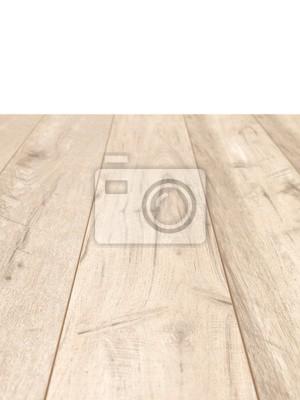Charmant Fototapete Holz Laminatboden