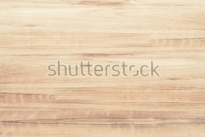 Fototapete Holz Textur Oberfläche des hölzernen Hintergrundes des Teakholzes für Design und Dekoration