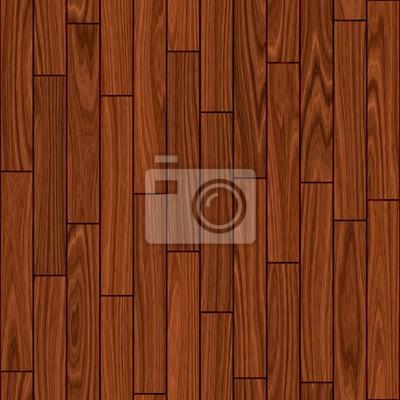 Fototapete Holzboden Textur