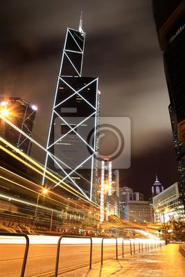 Hong Kong, Verkehr