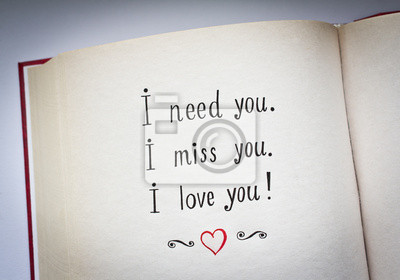 Dich und bilder vermisse dich liebe ich Ich vermisse