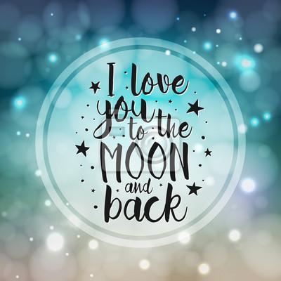 Ich liebe dich zitat