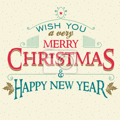 Ich wünsche ihnen ein frohes weihnachtsfest und einen guten rutsch ...