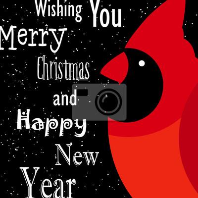 Ihnen frohe weihnachten und glückliches neues jahr zu wünschen ...