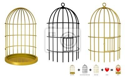 Ihr Objekt in der Cage