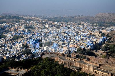 Indien - Jodhpur