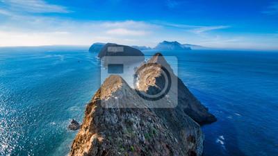 Inspirationspunkt Kanalinseln
