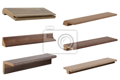 Fototapete Interior Design Wählen Sie Die Probe Von Holz Textur Laminat.  Samp