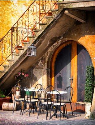Fototapete italien
