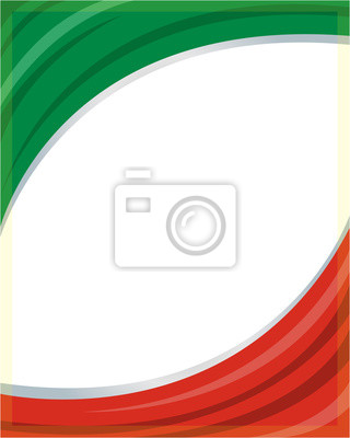 Wunderbar Italien Flagge Färbung Seite Bilder - Framing Malvorlagen ...