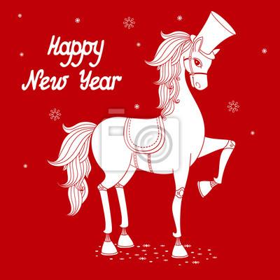 Jahr des Pferdes 2