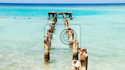 Jamaica Blue Docks 1