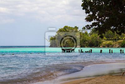 Jamaican Beach B