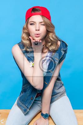 Teenager Mädchen Bild Mariah carey Sex-Video
