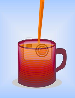 Kaffeewachs