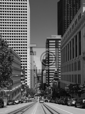 Kalifornien-Straße, San Francisco