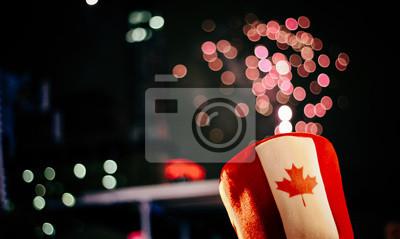Kanada-Tag