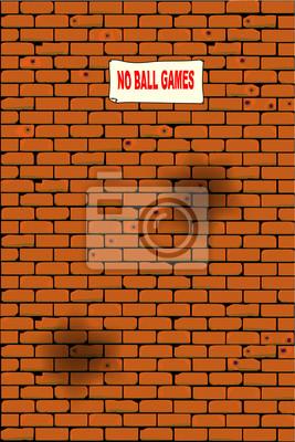 Kein Ballsport