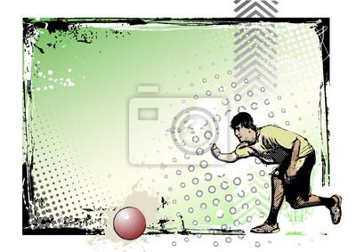 kick Plakat 3