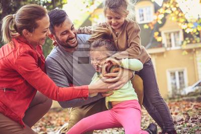 Familie mädchen Liebesspiele junger