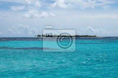 Kleine Antillen - Tobago Cays