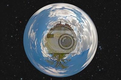 Kleine Planeten Regensburg