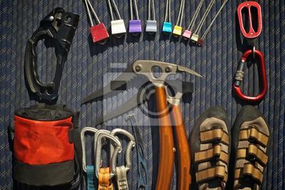 Kletterausrüstung Sicherung : Kletterausrüstung u dieses equipment brauchst du männersache
