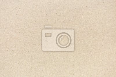 Fototapete Kraftpapier Textur. Grunge Hintergrund.