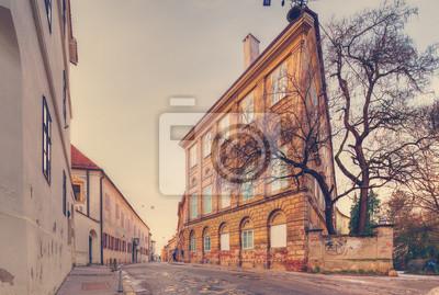 Fototapete Kroatien.