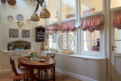 Fototapete Küche | Kuche Fototapete Fototapeten Hangen Zelt Veranda Myloview De
