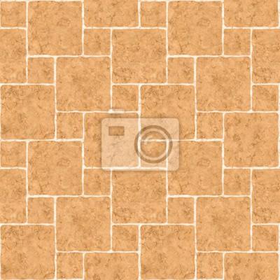 Kuche Boden Designs Mit Marmor Fliesen Textur Fototapete